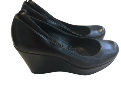 Buy: Platform Mary Janes Size 7
