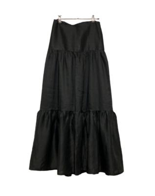 Rent: Maxi skirt Size 6