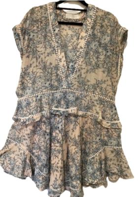 Buy: Floral dress Size 10