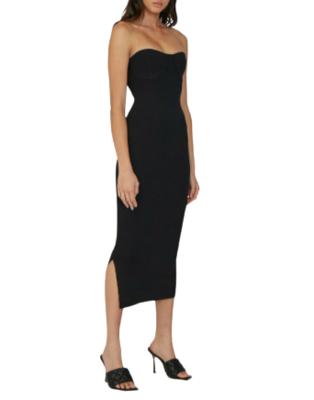 Buy: Penny Strapless Dress Size 8