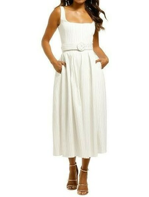 Rent: Karmella Dress BNWT Size 10