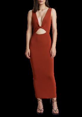 Rent: Sorbet Summer Midi Dress BNWT Size 6