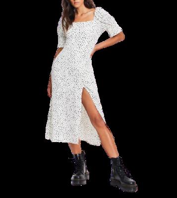 Rent: Milla Midi Dress Size 10