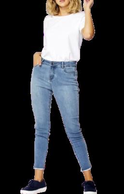 Buy: Linden Jean Size 8