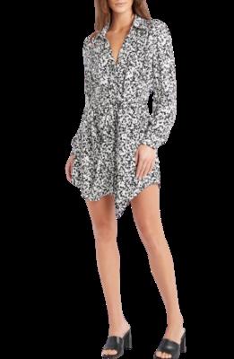 Rent: ELARA SHIRT DRESS Size 10