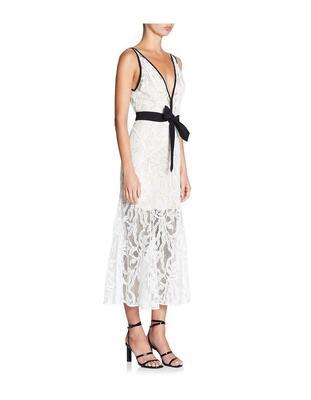Buy: Manning Cartell Whitelands Dress White