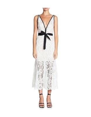 Rent: Whitelands Dress Size 8