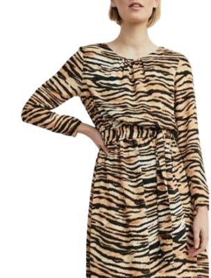 Buy: Tiger Print Dress Size 6
