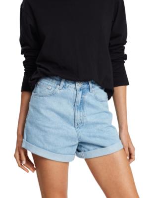 Buy: Rolled Hem Shorts BNWT Size 10