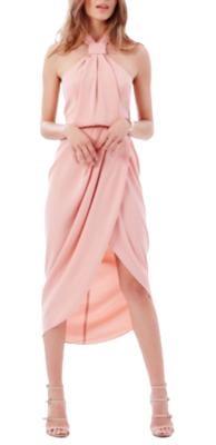 Buy: Knot Draped Dress BNWT Size 14
