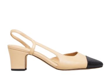 Buy: Pamela Slingback Size 8-8.5