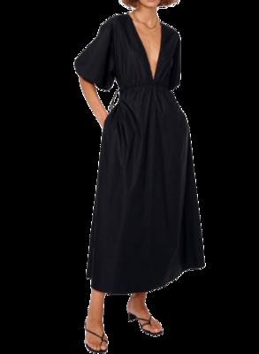 Rent: Rosanna backless Dress Size 8