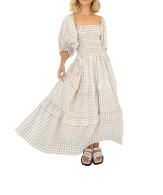 Rent: Dress Size 14