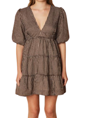 Rent: Elmiya Dress Size 10