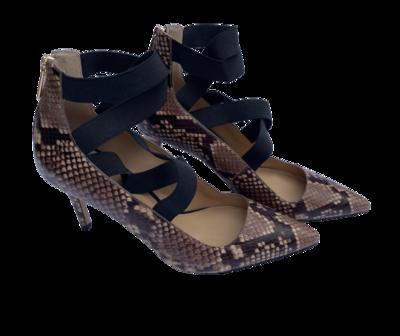 Buy: Leather Heels Size 8.5