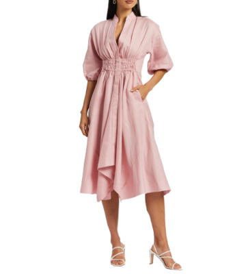 Rent: Shirt Dress ICONIC Exclusive Size 6