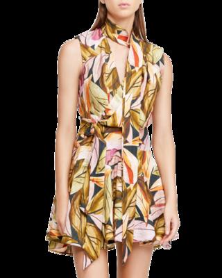 Rent: Ridgeway Dress Size 14